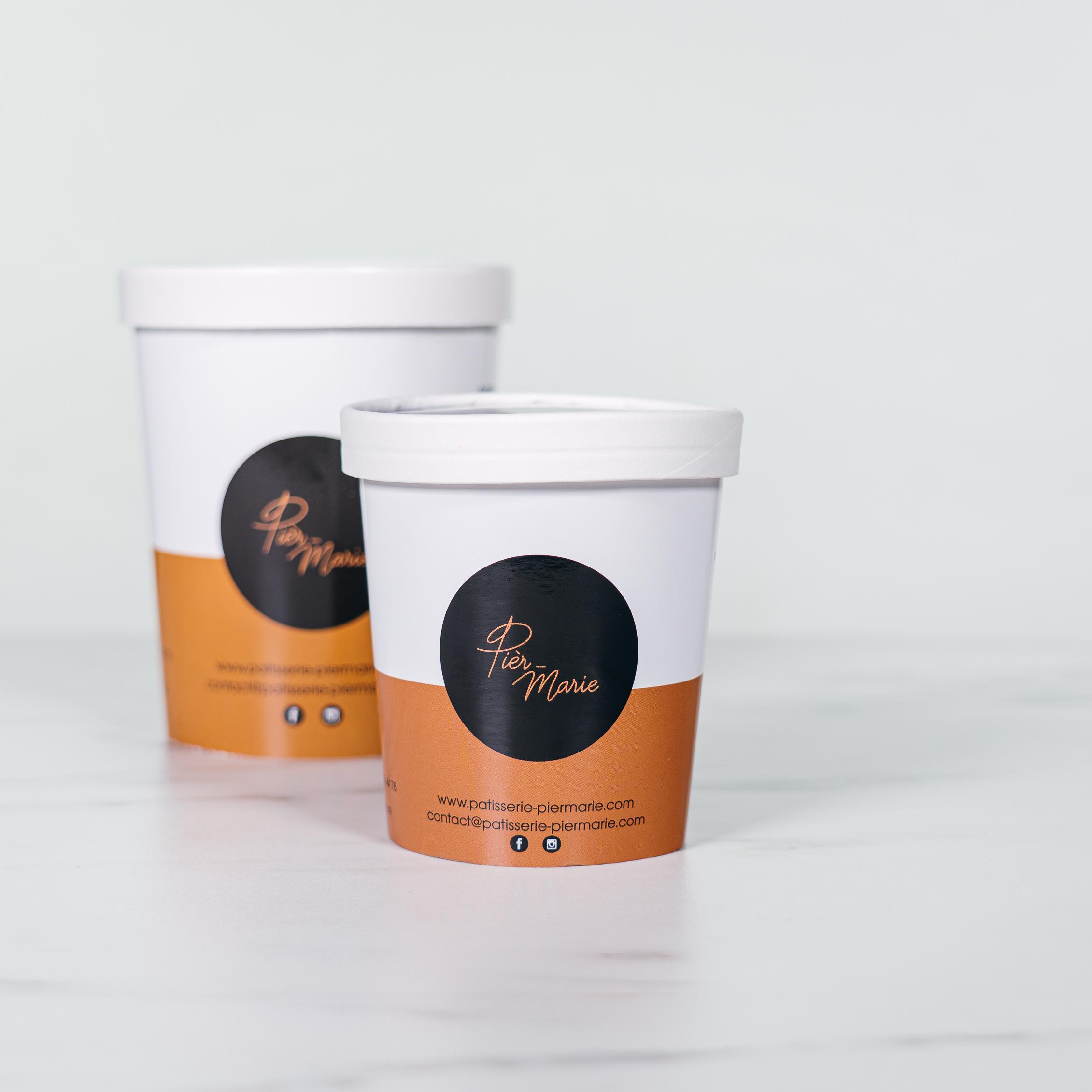Glaces et Sorbets 450 ml
